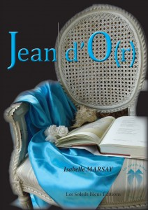 Jean d'Or couverture