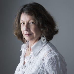 Sylvie PAYET a Paris le 30 mars 2018