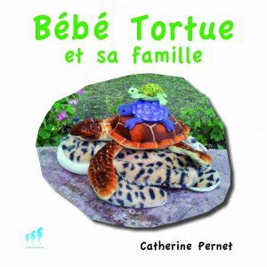 Bene tortue et sa famille
