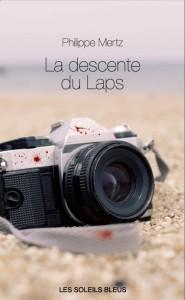 couverture La Descente de Laps