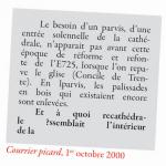 texte cathédrale Coquilles cocasses de Ch'Cour pic