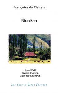 couverture Nionikan